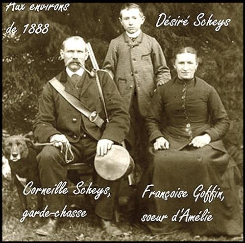 site 003 1888 françoise  et corneille scheys