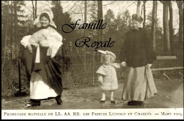 site 015 promenade des prince et princesse en 1904 aux amerois