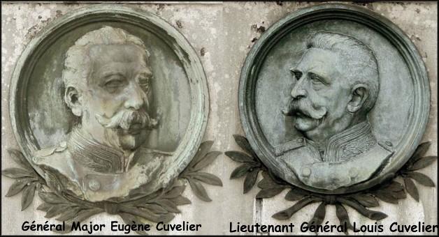site 2 effigies Cuveliers