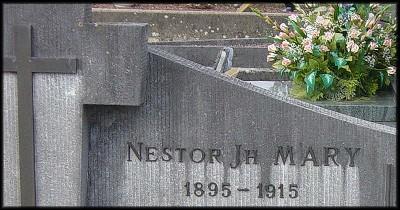 site Nestor Joseph MARY