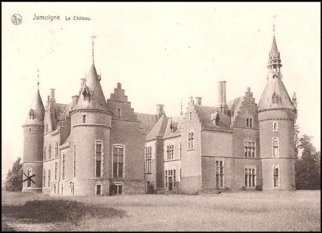 site jamoigne le chateau