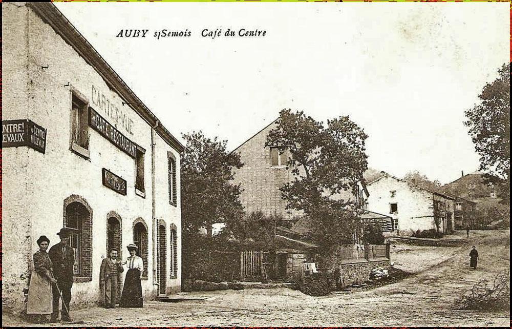site so be auby café nollevaux