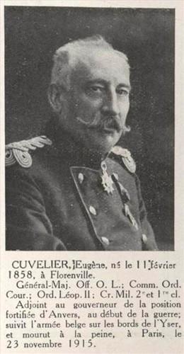 site ws cuvelier Eugène florenville