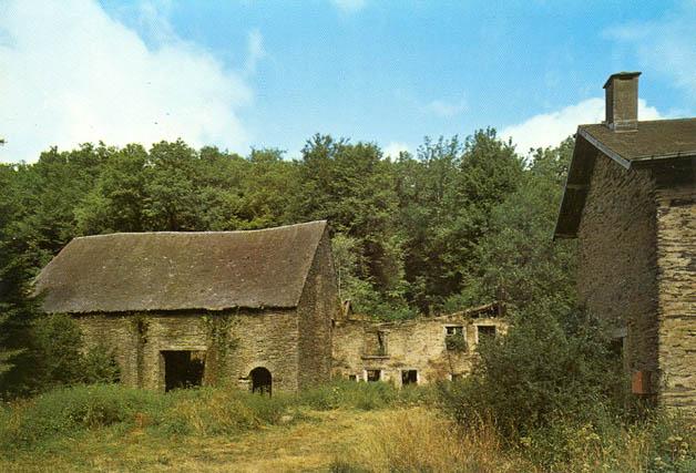 ws ruines des forges du maka 1974