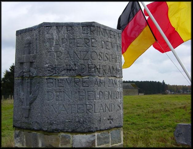 site graide le monuments allemand restaurés