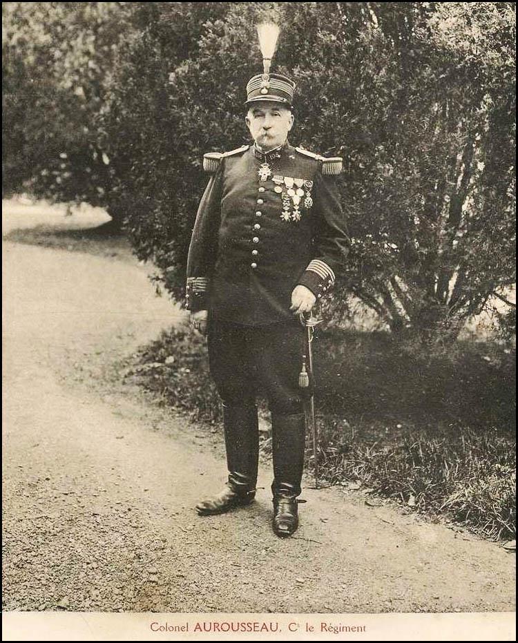 site so fr 108 ri colonel aurousseau