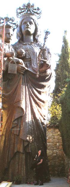 ws statue 11,50 m 1904