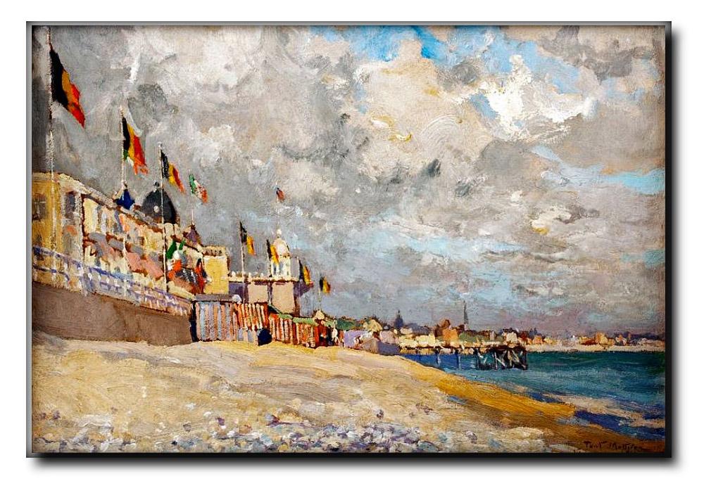 siteme fr ste adresse peinture 21 juillet 1915 fete nat ...