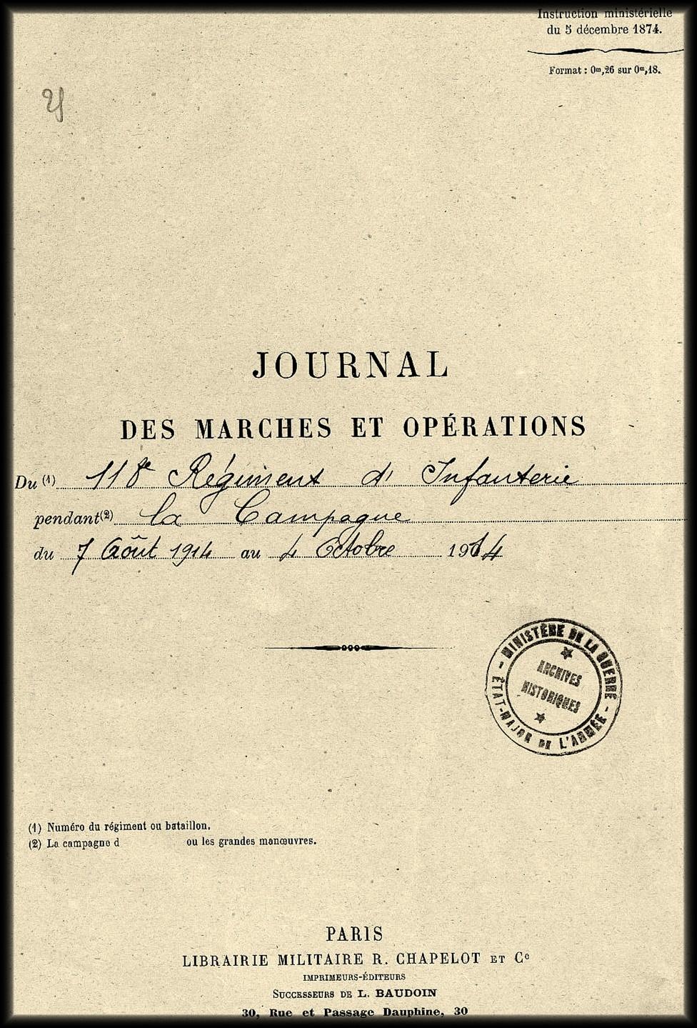 site 118ème ri francais journal page 003