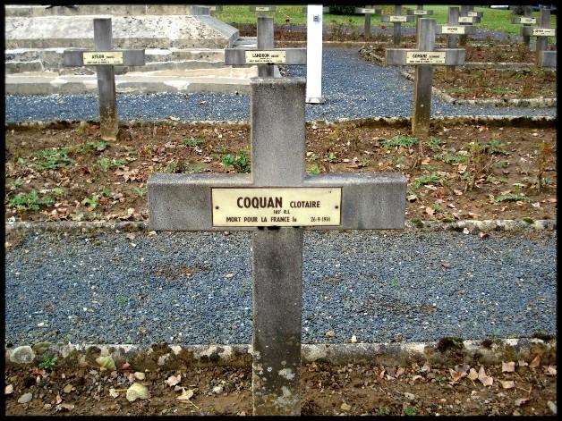 site carré arlon coquan clotaire sépulture arlon