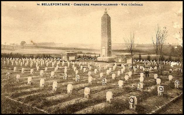 site bellefontaine cimetière allemand 2