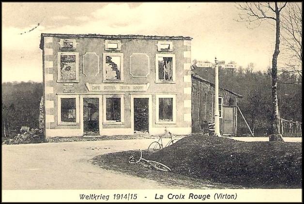 site la croix rge virton ethe 1915