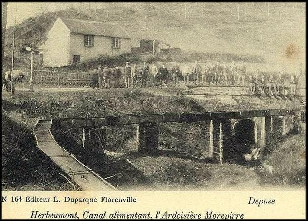 site herbeumont maurépire