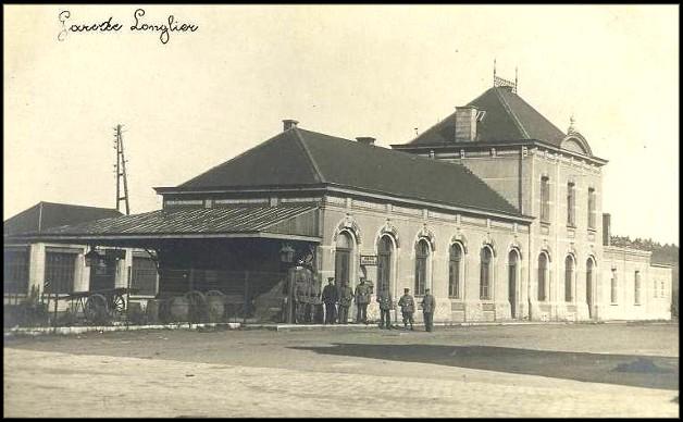 site longlier gare soldats