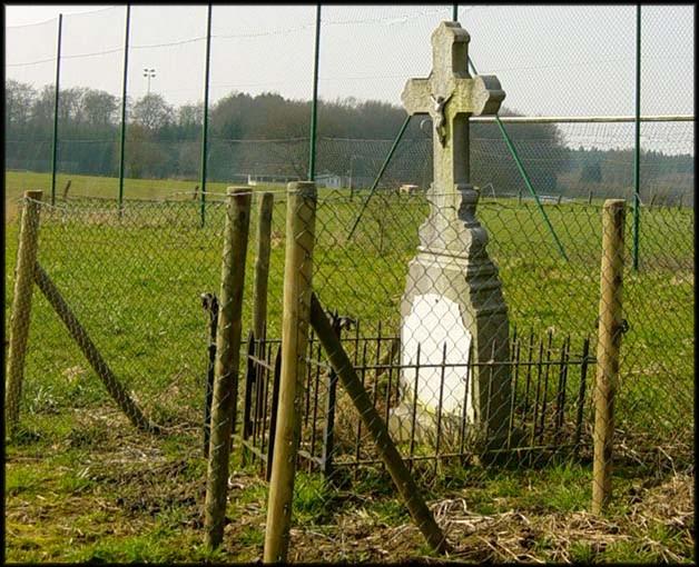 site  sépulture Paul Vacquery