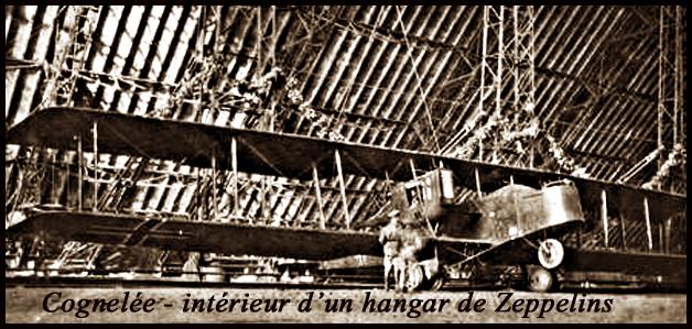 site so be cognelée zeppelin intérieur hangar