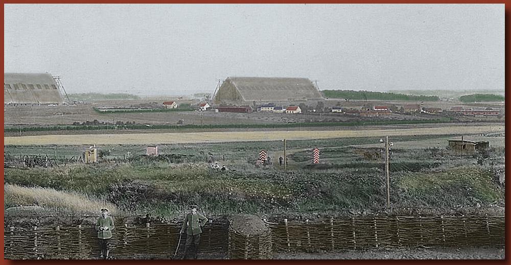 site to be nam hangars à zeppelins cognelée colormibb