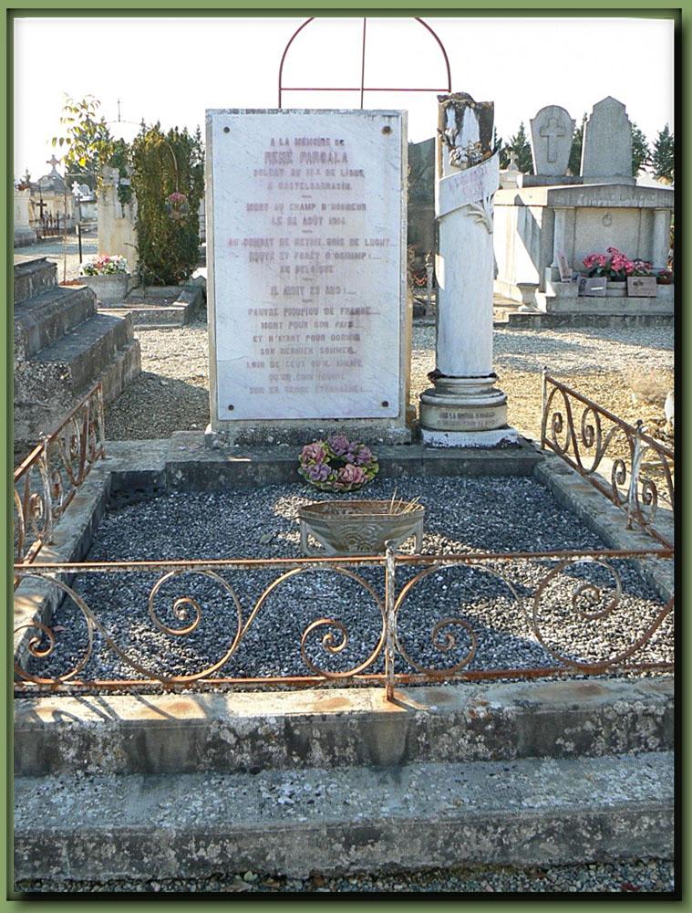 site to fr sepulture cimet fleurance copie