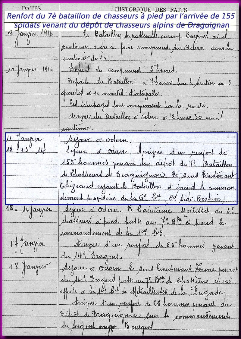 16-janv-1916-transfert-155-sdts-du-bca-vers-bcp
