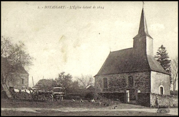 site botassart église 1624