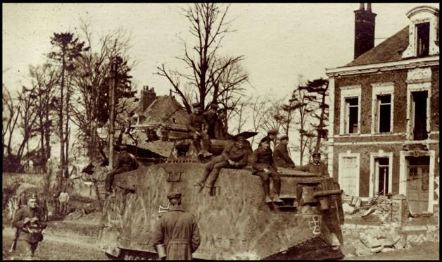 site char lourd allemand AV7