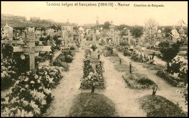 site  belgrade cimetière 14 001