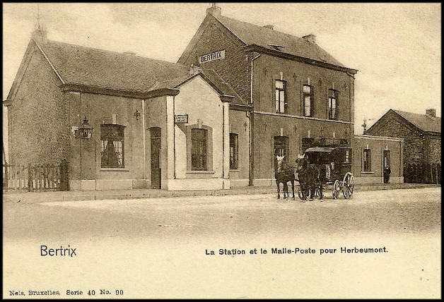 site  bertrix malle herbeumont et  station