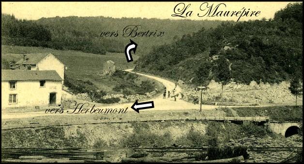 site maurépire bertrix