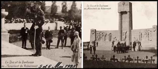 site robermont 1928 5 ET 6 MAI