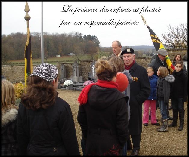 site rossignol  discour patriotique