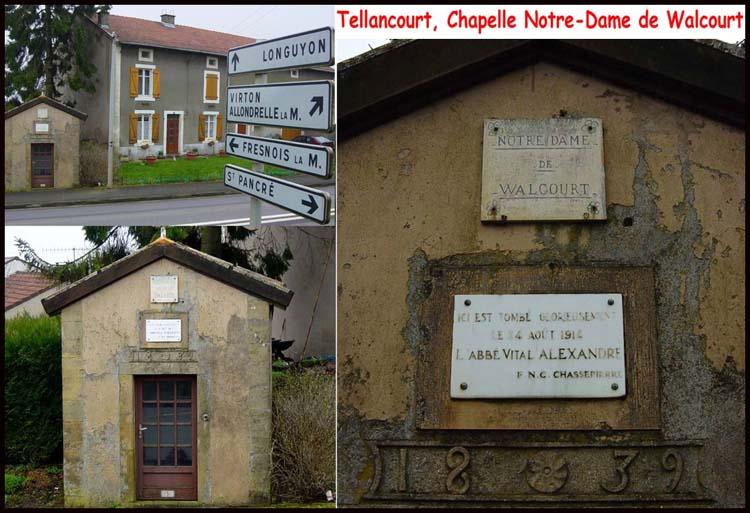 site so be montage chapelle tellancourt