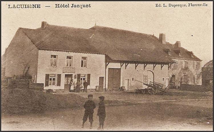 site so be lacuisine hotel jacquet
