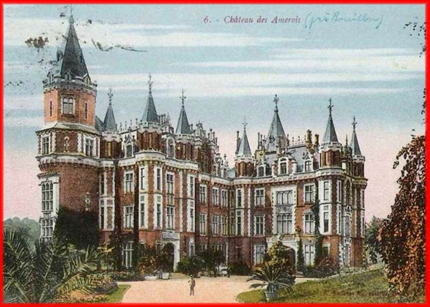 site amerois château color