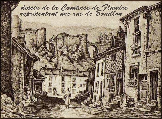 site so be comtesse flandre dessin bouillon