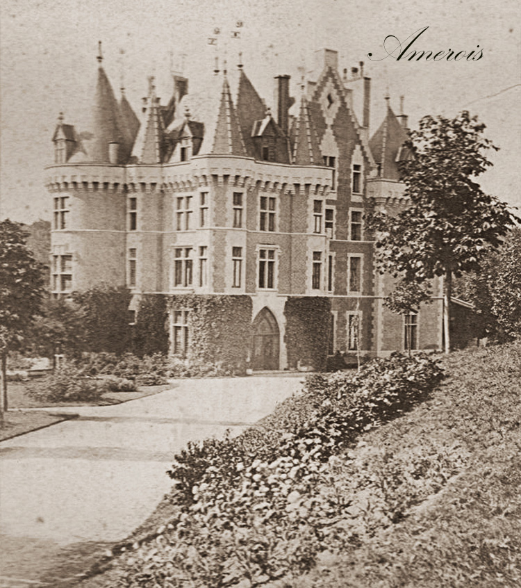 amerois 1891 photo carton mibb