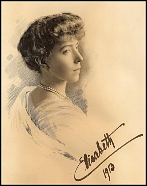 site so be SM elisabeth 1913 dessin