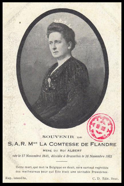 site to be comtesse flandre avis mortuaire