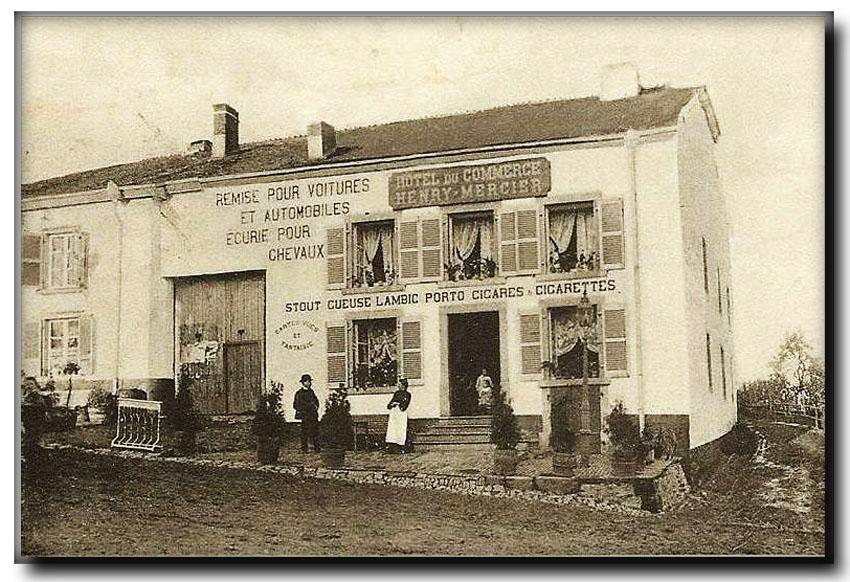 site so be corbion hotel commerce 1907