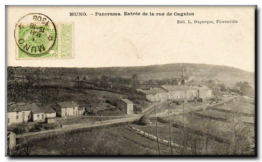 site so be muno 1908 rue de cugnon