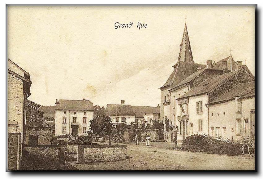 site so be muno clocher 1903 grand rue