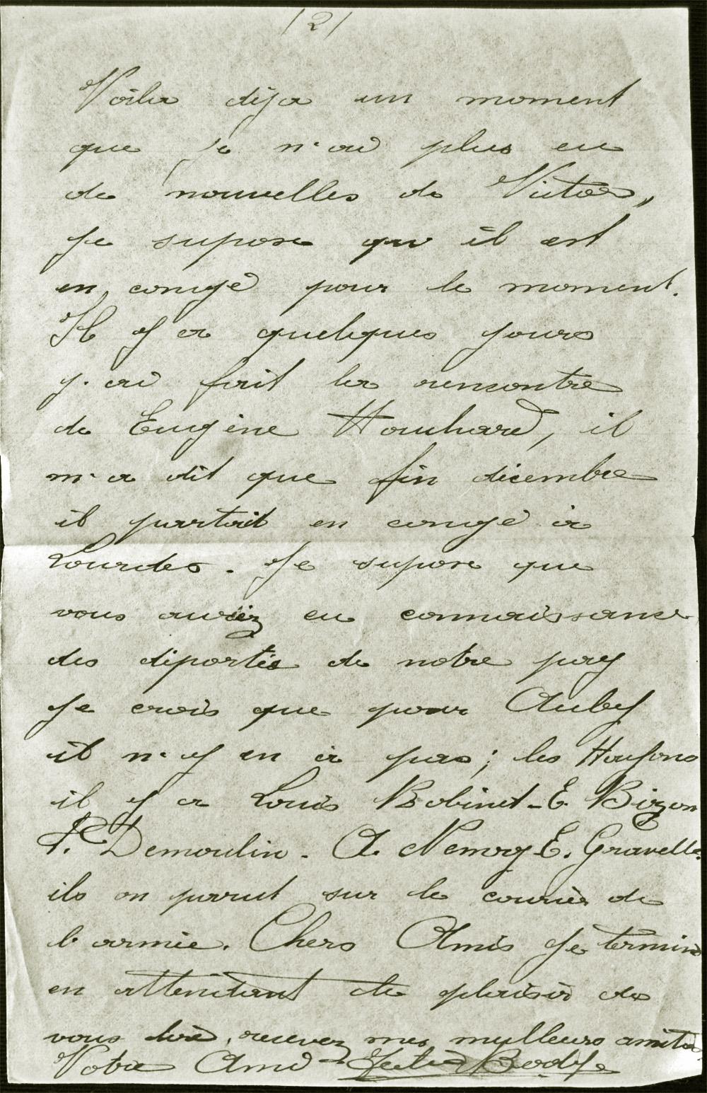 19145678 lettre de félix à ses amis page 2