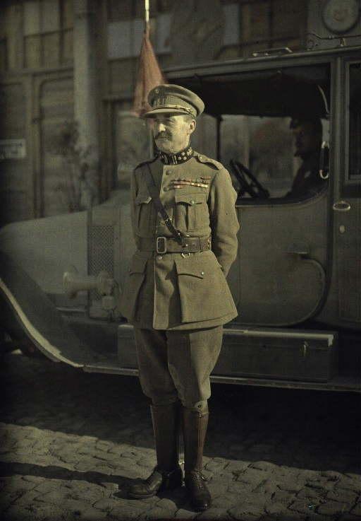 général michel