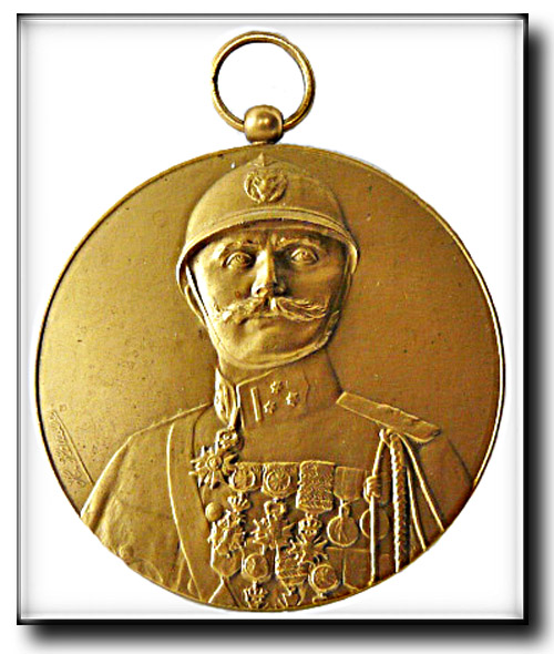 site me be médaille colonel bourg face