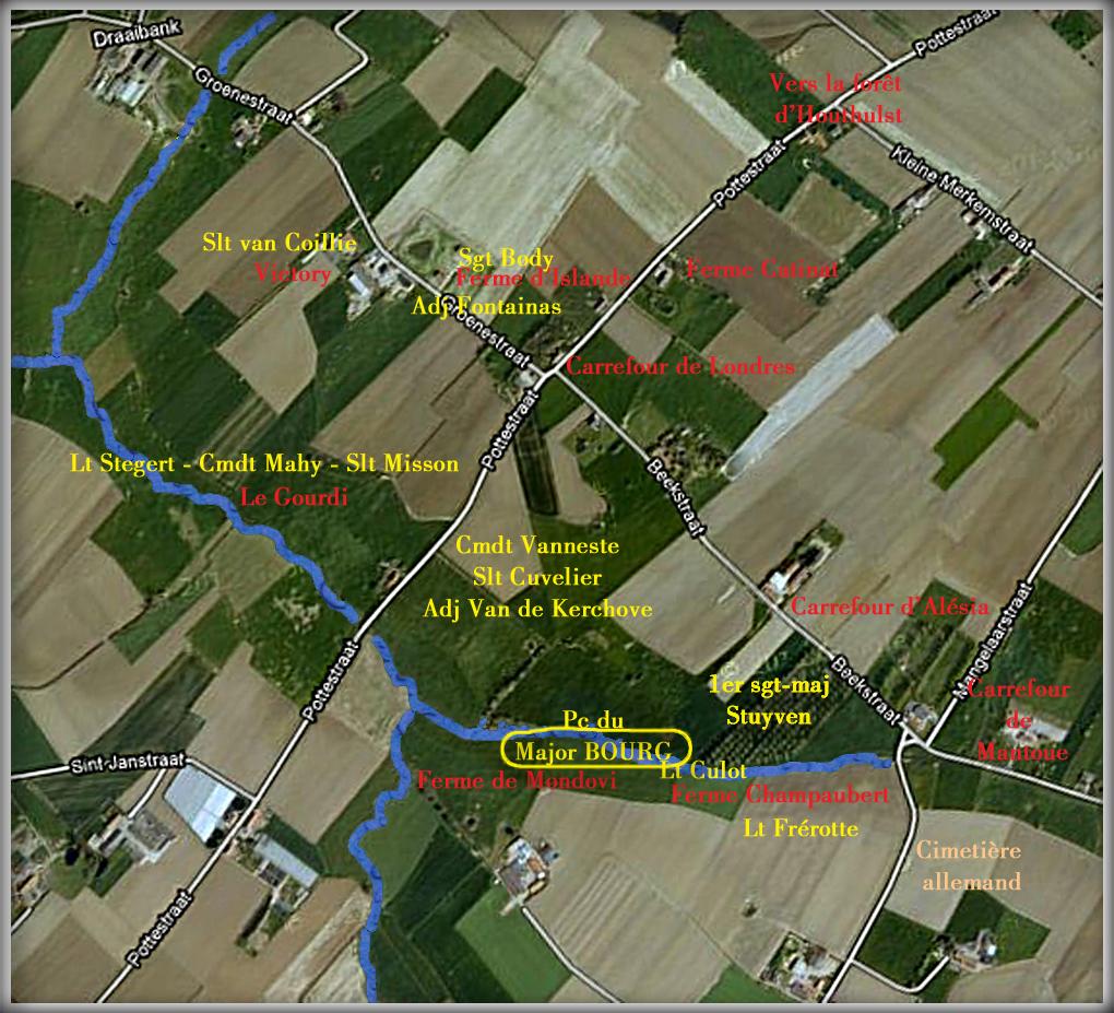 site me plan mondovi et pc Bourg