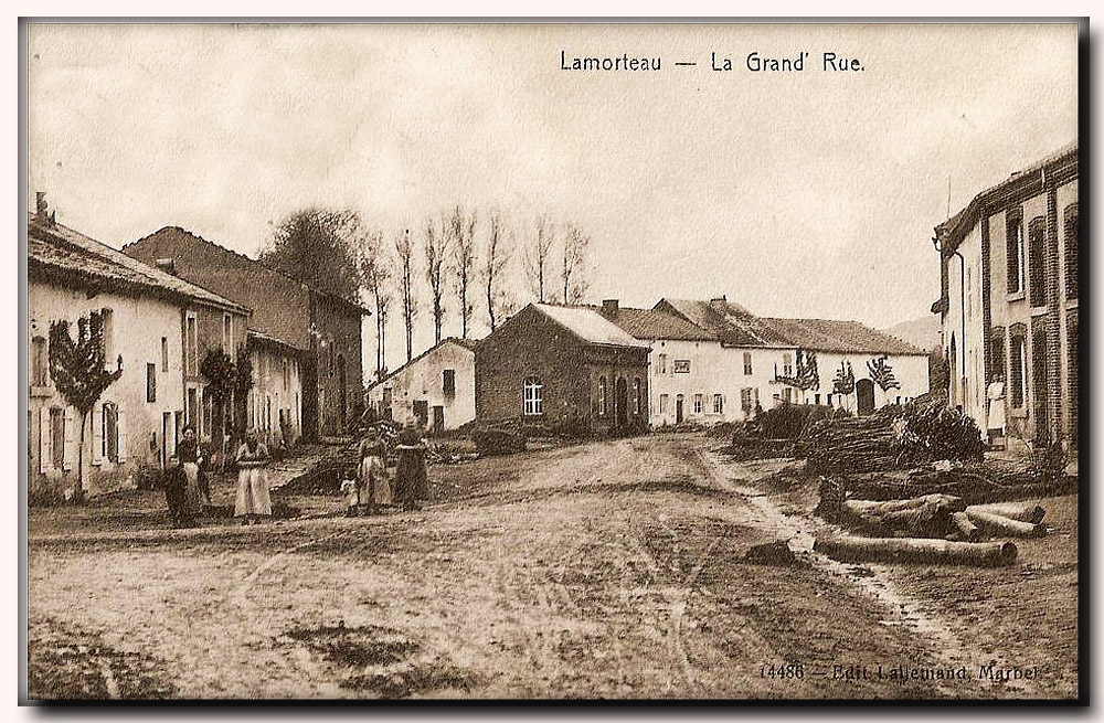site me be lux lamorteau grd rue 1909