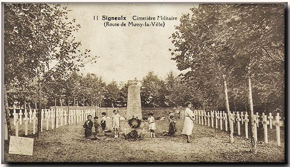 site me be signeulx baranzy cimetière animé
