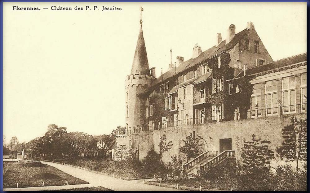 site me be nam florennes chateau pp jésuites copie