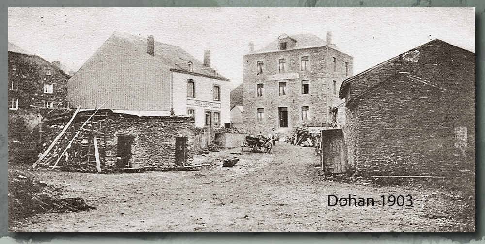 site to be lux dohan 1903 hotel dufrene
