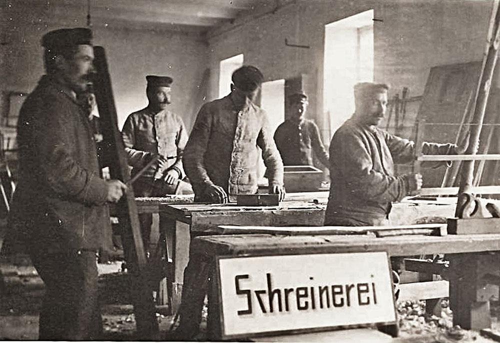 as be bouillon atelier présence allemande