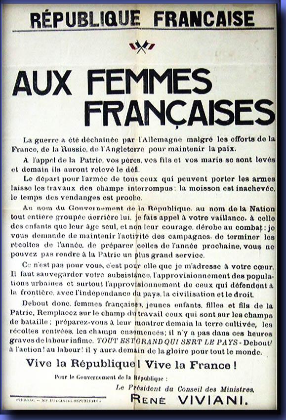 site fr aux femmes françaises